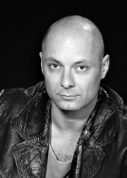 Theo Plakoudakis
