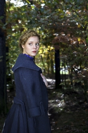Effie Briest, Plakatmotiv