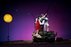 Der Sommernachtstraum, Gerhart-Hauptmann-Theater Zittau
